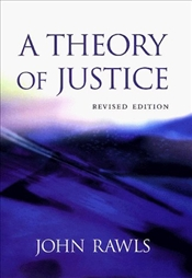 Theory of Justice Revised - Rawls, John