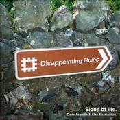 Signs of Life : Useful Signs For The General Public  - Askwith, Dave