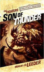 Son of Thunder : Fighters - Leeder, Murray J.D.