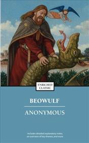 Beowulf - Johnson, Cynthia Brantley