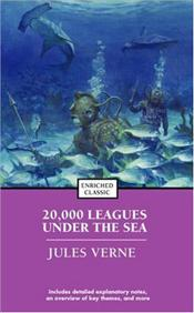20,000 Leagues Under the Sea - Verne, Jules