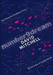 Number9dream  - Mitchell, David