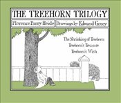 Treehorn Trilogy  - Heide, Florence Parry