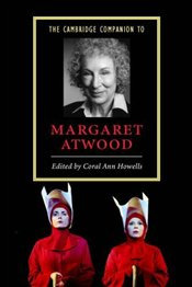Companion to Margaret Atwood - Howells, Coral Ann