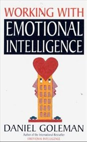 Working with Emotional Intelligence  - Goleman, Daniel