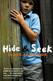 Hide and Seek  - Sambrook, Clare