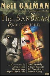 Sandman : Endless Nights  - Gaiman, Neil