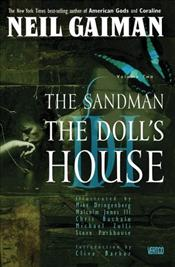 Sandman 2 : Dolls House - Gaiman, Neil