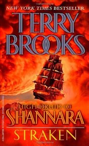 Straken : High Druid of Shannara 3 - Brooks, Terry