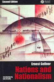 Nations and Nationalism 2e - Gellner, Ernest