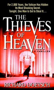 Thieves of Heaven - Doetsch, Richard