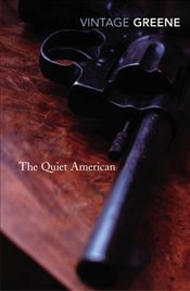 Quiet American - Greene, Graham