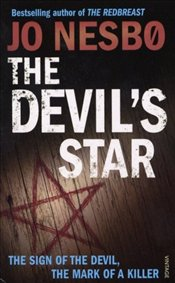 Devils Star (Harry Hole 5) - Nesbo, Jo