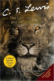 Lion, the Witch and the Wardrobe - Lewis, C. S.