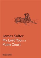 My Lord You - Shots - Salter, James