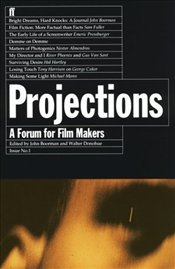 PROJECTIONS 1 : Film-makers on Film-making - Boorman, John
