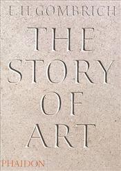 Story of Art - Gombrich, Ernst H.