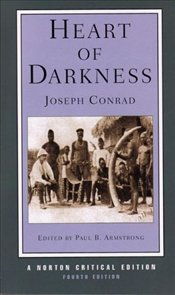 Heart of Darkness 4e NCE - Conrad, Joseph