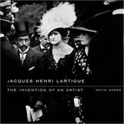Jacques Henri Lartigue : Invention of an Artist - Moore, Kevin
