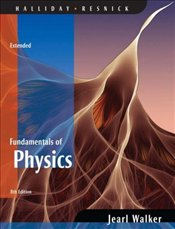 Fundamentals of Physics Extended 8E WIE  - Halliday, David