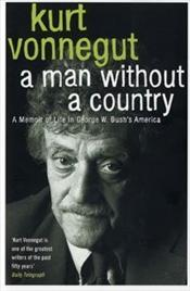 Man Without a Country - Vonnegut, Kurt