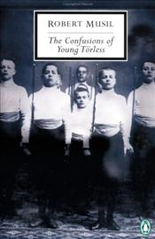 Confusions of Young Torless - Musil, Robert