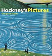 Hockneys Pictures - Hockney, David