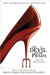 Devil Wears Prada - Weisberger, Lauren