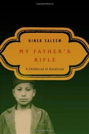 My Fathers Rifle - Saleem, Hiner