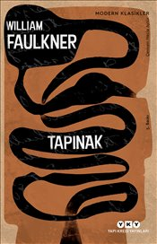 Tapınak - Faulkner, William