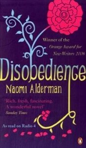 Disobedience - Alderman, Naomi