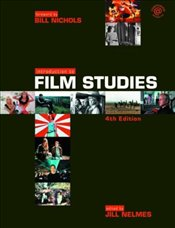 Introduction to Film Studies 4e - Nelmes, Jill