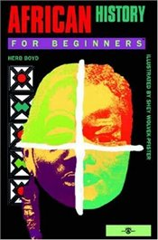 African History for Beginners - Boyd, Herb