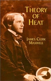 Theory of Heat - Maxwell, James Clerk