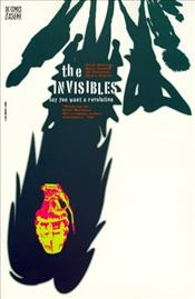 Invisibles 1 : Revolution - Morrison, Grant