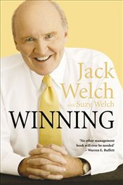 Winning - Welch, Jack