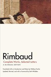 Rimbaud : Complete Works, Selected Letters - Rimbaud, Arthur