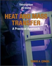 Heat and Mass Transfer 3e : A Practical Approach SI Version - Çengel, Yunus