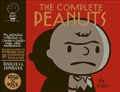 Complete Peanuts Vol.1 : 1950 - 1952  - Schulz, Charles M.