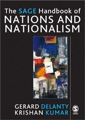 Handbook of Nations and Nationalism - Delanty, Gerard