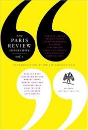 Paris Review Interviews 1 - Gourevitch, Philip