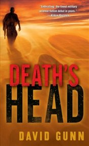 Deaths Head - Gunn, David