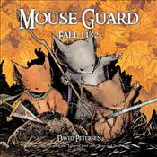 Mouse Guard : Fall 1152  - Petersen, David