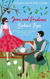 Jane and Prudence - Pym, Barbara