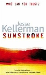 Sunstroke - Kellerman, Jesse