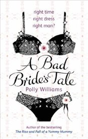 Bad Brides Tale - Williams, Polly