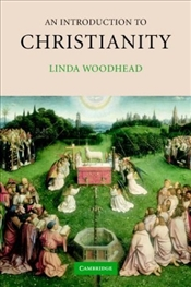 Introduction to Christianity - Woodhead, Linda
