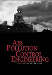 Air Pollution Control Engineering 2e - De Nevers, Noel