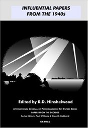 Influential Papers from the 1940s - Hinselwood, Robert