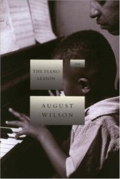 Piano Lesson  - WILSON, AUGUST